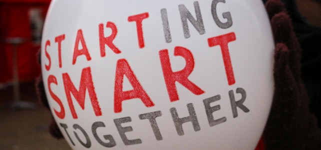 Starting Smart Together