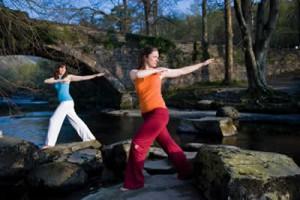 Dru Yoga Stream