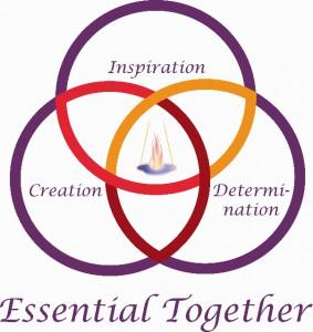 Logo Essential Together (603x640)