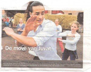 Montferland Journaal 3 april 2012 De Move van Juvat
